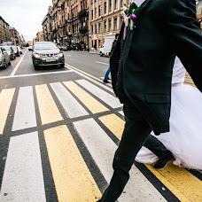 Wedding photographer Tanya Karaisaeva (TaniKaraisaeva). Photo of 18.02.2018