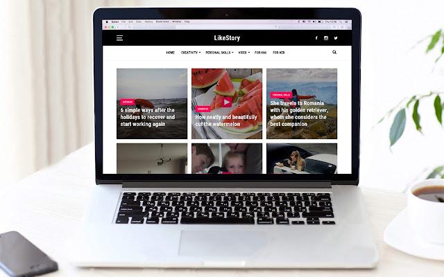 LikeStory.Net - Your Daily Feed!