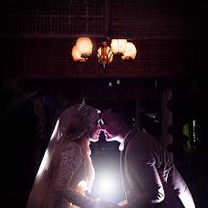 Wedding photographer Ahmad Fairus (ahmadfairus). Photo of 18.09.2015