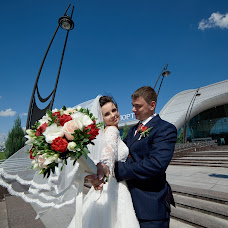 Wedding photographer Vladimir Gorbunov (vladigo). Photo of 15.10.2017