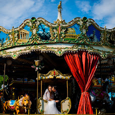 Wedding photographer Duduca Victor (victorduduca). Photo of 04.07.2018
