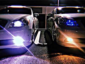 フーガ  350GT sport packageのカスタム事例画像 ドゥーキさんの2018年09月19日23:28の投稿