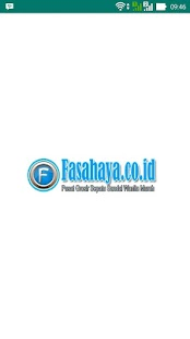 Fasahaya - náhled