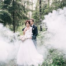 Wedding photographer Olya Yacyno (Pesenko). Photo of 16.08.2018