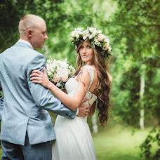 Wedding photographer Vitaliy Pestov (Qwasder). Photo of 12.07.2014