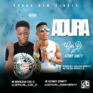Adura Upload Your Music Free