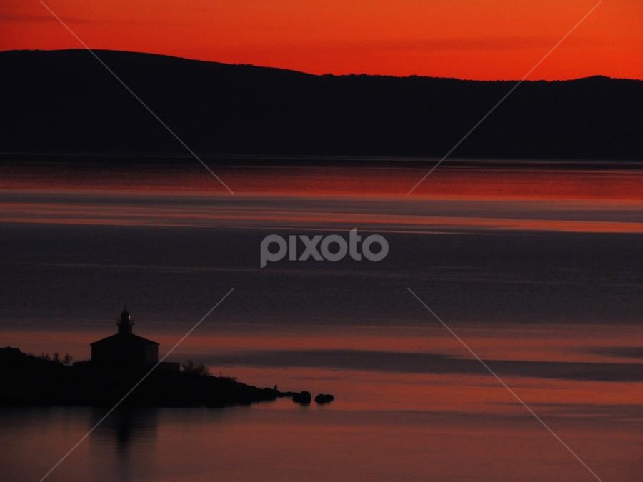 by Matko Begovic - Landscapes Sunsets & Sunrises