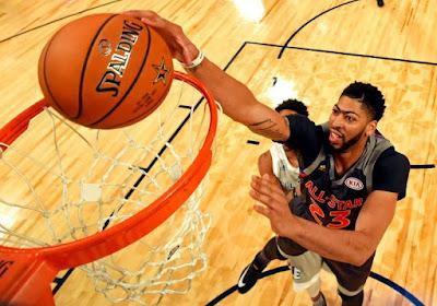 Davis en Westbrook bezorgen LA Lakers tweede overwinning op rij, Golden State Warriors blijven maar winnen