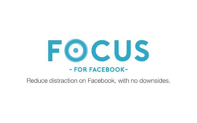 Focus for Facebook
