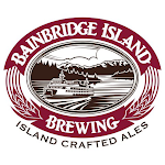Logo of Bainbridge Island 4th Anniversary Barrel Aged Imperial Stout