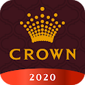 Crown Slots Mobile 2020 icon