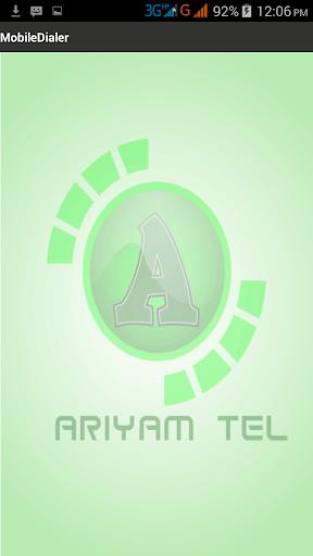ariyamtel