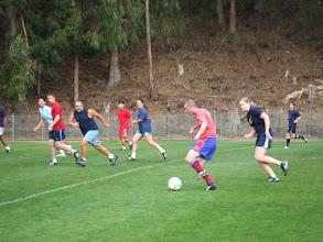 Photo: Stanford has ball... again...