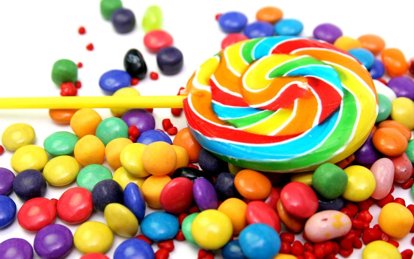 HD Candy Wallpaper Android Apps on Google Play