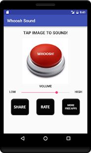 Whoosh Sound - náhled