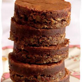 Passover Nut Cake Recipes