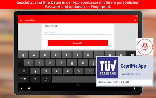 Sparkasse   Ihre mobile Filiale  screenshots 23