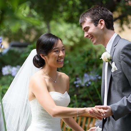 Fotografo di matrimoni Charles Le (charlesle). Foto del 29.06.2015