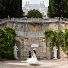 Wedding photographer Dmitriy Strakhov (dimastrahov). Photo of 16.06.2017