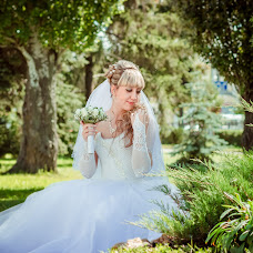 Wedding photographer Anna Andreeva (awechka). Photo of 02.09.2015