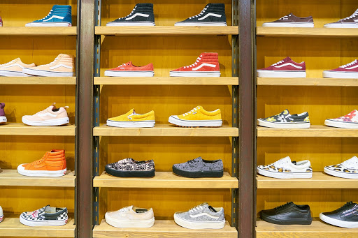 VF cuts full-year forecasts on poor sales and demand for Timberland and Vans