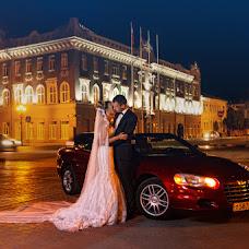 Wedding photographer Stas Azbel (azbelstas). Photo of 05.08.2014