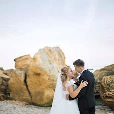 Wedding photographer Alina Stelmakh (stelmakhA). Photo of 21.09.2017