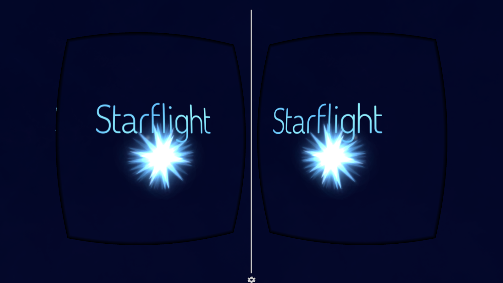StarFlightVR- screenshot