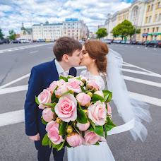 Wedding photographer Aleksandr Byrka (Alexphotos). Photo of 28.06.2017