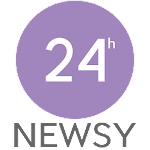 24 Newsy Icon