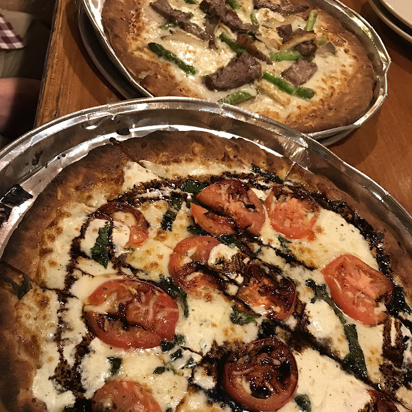 Photo from Flatbread Company