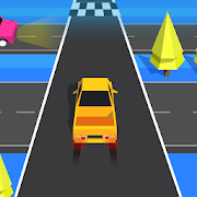Traffic Run! 1.4.2 MOD APK