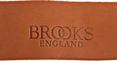Brooks Leather Handlebar Tape alternate image 3