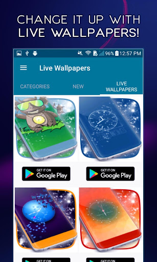 New Wallpapers and Backgrounds 2018 Apk by 2018 Keyboard