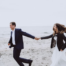 Wedding photographer Olga Murzaeva (HELGAmurzaeva). Photo of 17.04.2018