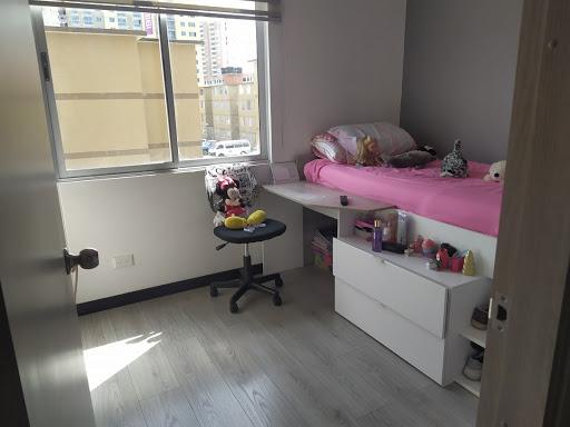 Apartamento en Venta - Bogota, Villemar 642-4607