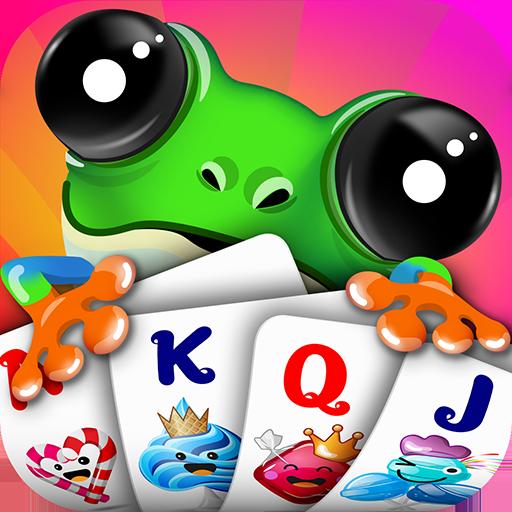GoFrog (Go Fish) multiplayer