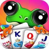 GoFrog (Go Fish) multiplayer