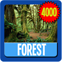 Forest Wallpaper HD Complete icon