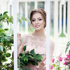 Wedding photographer Elena Gelberg (PenaLitrova). Photo of 01.09.2016