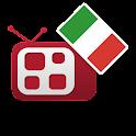 Italian Television Guide Free icon