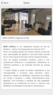 New Capelli - náhled