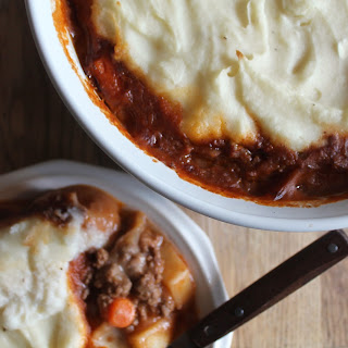 Shepherd's Pie {Amish Family Recipes}