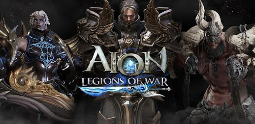 Aion: Legions of War APK