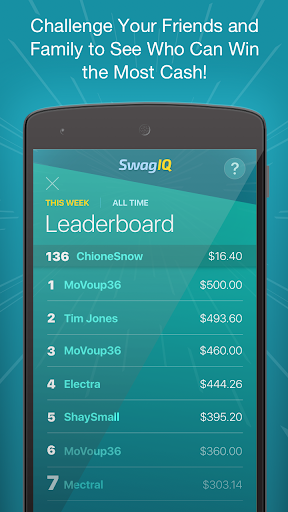 Swag IQ 1.4.0 screenshots 3