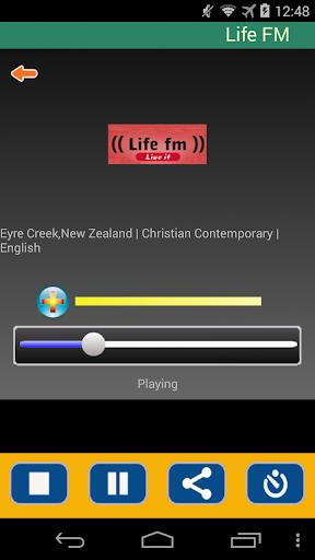 ラジオニュージーランド