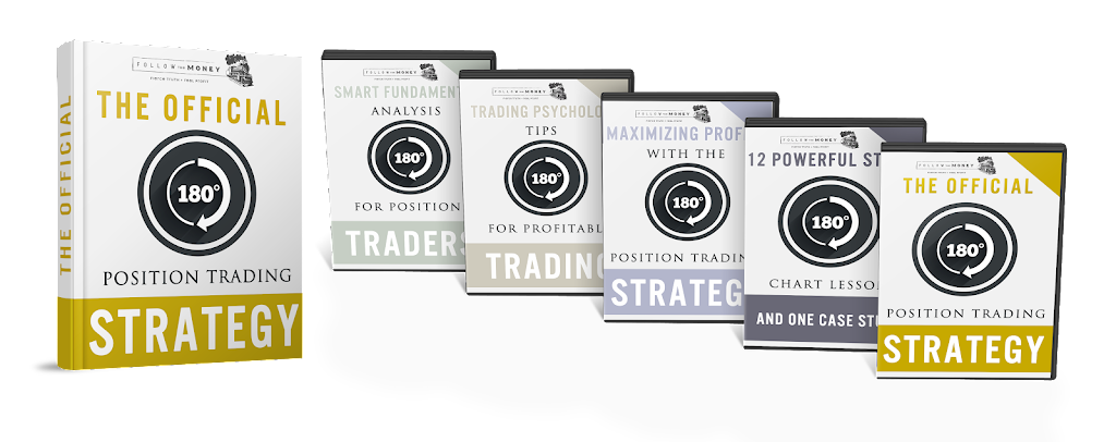 6 Hours of Position Trading Insights from Jerry Robinson