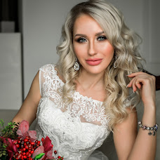 Wedding photographer Veronika Aleksandrova (Aleksandrova74). Photo of 07.10.2018