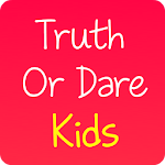 Truth Or Dare Kids Icon
