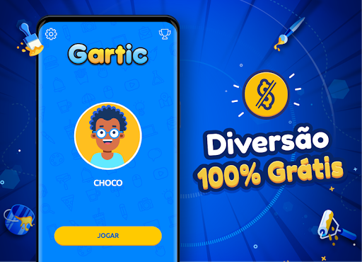 Gartic 2.2.11 screenshots 3